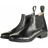Зимние ботинки -SoftyTeddyfutter- Классический чёрный цвет. HKM
