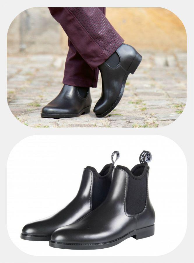 """Ботинки для верховой езды - Softopreneinsatz - Для детей и взрослых. От """"НКМ"""""""