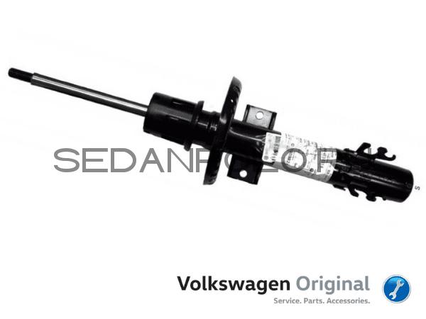 Амортизатор передний VAG Volkswagen Polo Sedan / Skoda Rapid