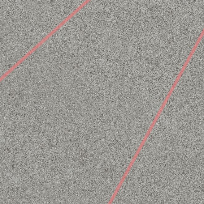 SBD056/SG9356   Декор Матрикс серый