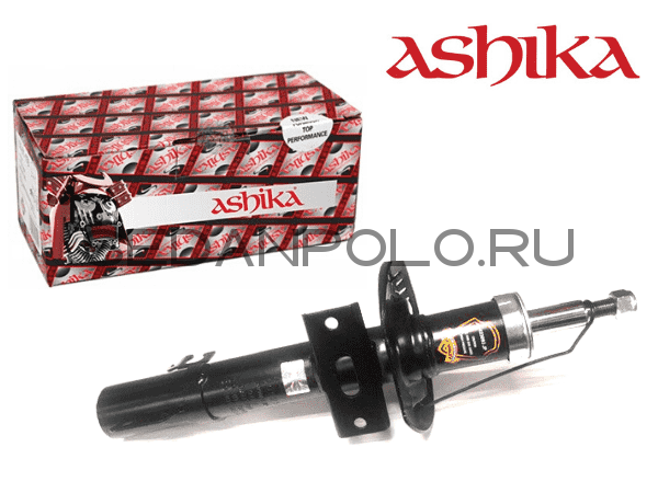 Амортизатор передний Ashika Volkswagen Polo Sedan / Skoda Rapid