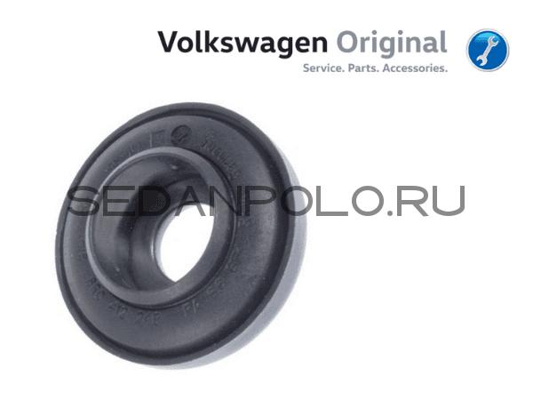 Подшипник опорный VAG переднего амортизатора Polo Sedan/Skoda Rapid