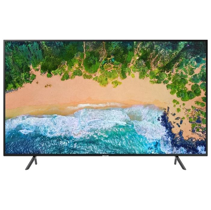 Телевизор Samsung UE43NU7170U (2018)