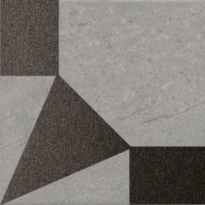 SBD032/SG1590   Декор Матрикс серый