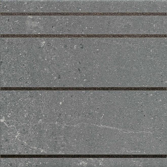 SBD038/SG1591   Декор Матрикс серый тёмный
