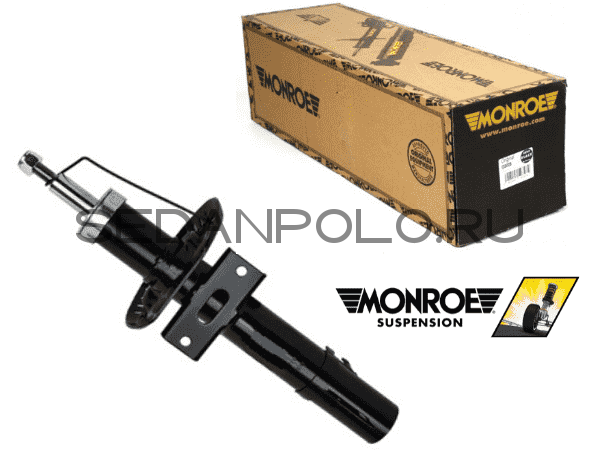 Амортизатиор передний MONROE Volkswagen Polo Sedan / Skoda Rapid