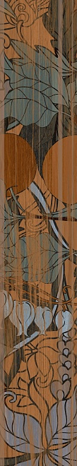 DD510100R/D | Декор Тектона обрезной