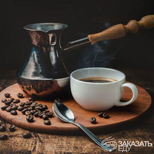 Кофе молотый для турки, упаковка 300 грамм (цена за упаковку)