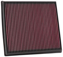 Фильтр нулевого сопротивления, K&N, для V6 3.0л