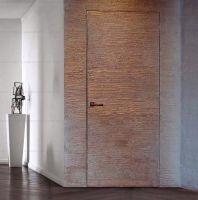 Дверь под отделку - штукатурку