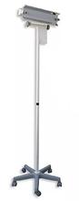 """Бактерицидная лампа на штативе для обеззараживания помещений """"Аргус-Дезинфектор-4Т-240Вт"""""""