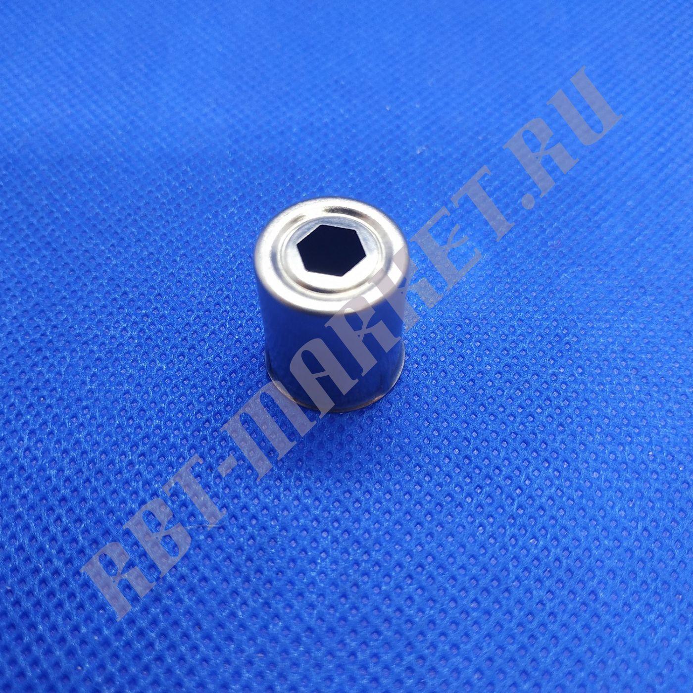 Колпачок магнетрона для микроволновой печи (СВЧ) 21234