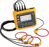 Fluke 1736 - анализатор качества электроэнергии