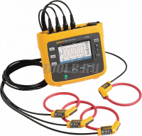 Fluke 1738 анализатор качества электроэнергии цена