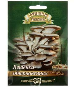 """Мицелий на компосте """"Вешенка Обыкновенная"""" на древесной палочке, 12 шт."""