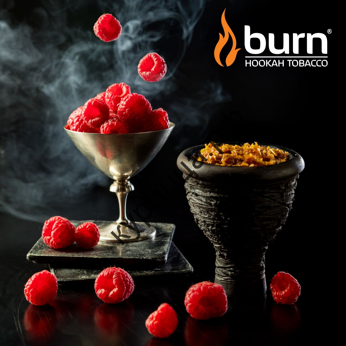 BURN - SWEET RASPBERRY (МАЛИНА) 1 гр.