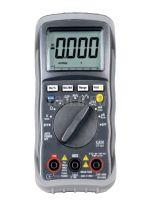 CEM DT-202 мультиметр цифровой