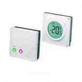 Термостат комнатный RET2000B-RF в/к ресивер RX1-S Danfoss 087N6444