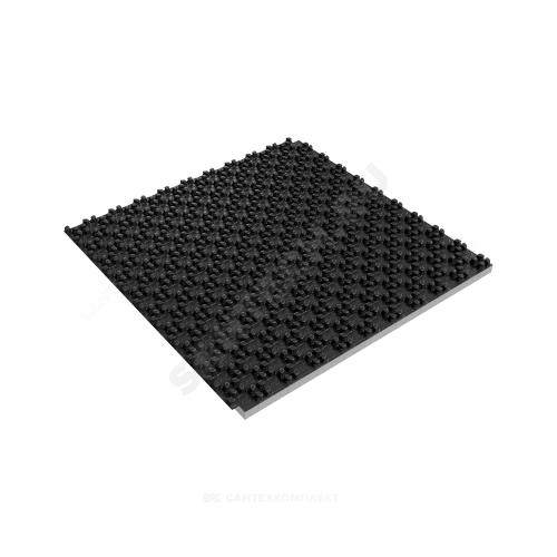 Мат для теплоизоляции пола Pipelock 20/0,7-1,1 DES-sg Energoflex EFRP200/71/1PLK