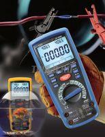 CEM DT-9985 мультиметр цифровой, мегаомметр цена