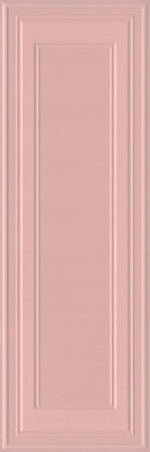 14007R   Монфорте розовый панель обрезной