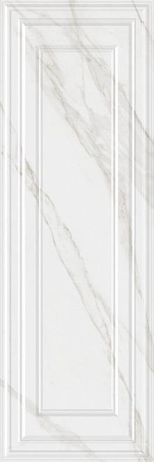 14002R | Прадо белый панель обрезной