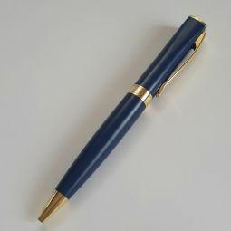 Ручка шариковая WIZARD GOLD 26905