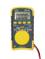 CEM DT-111 мультиметр цифровой