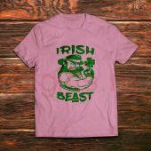 Футболка Irish beast