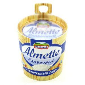 Сливочный сыр Almette 150 гр.
