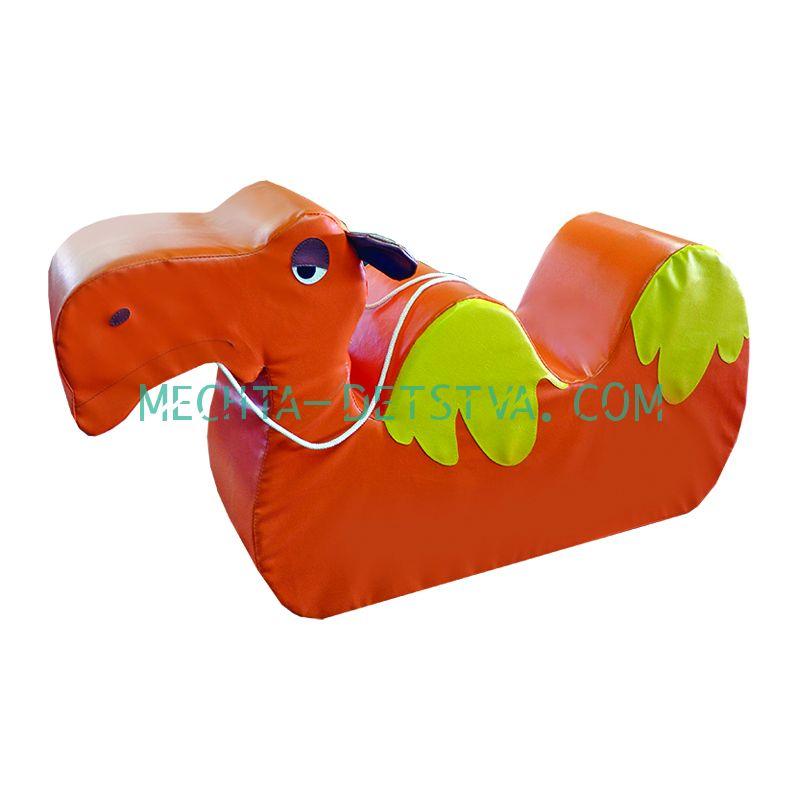 Контурная игрушка «Верблюд» ДМФ-МК-01.94.00