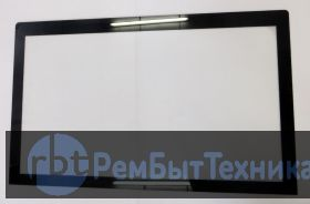 Переднее стекло моноблока HP 27