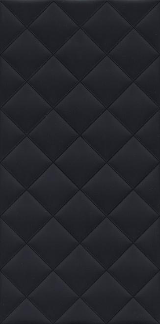 11136R | Тропикаль чёрный структура обрезной
