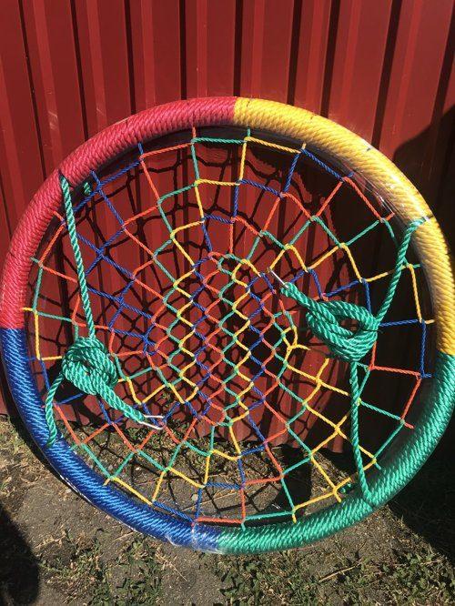 Качели гнездо ХИТ 120 см