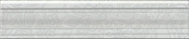 BLE017 | Бордюр Багет Ауленсия серый