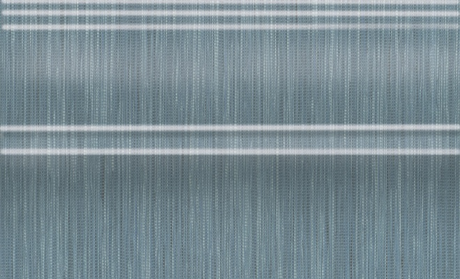 FMB018 | Плинтус Пальмовый лес синий