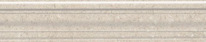 BLE015 | Бордюр Багет Сады Сабатини серый
