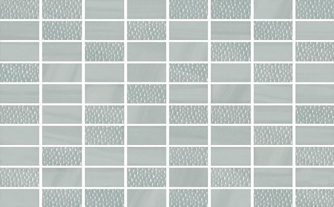 MM6379   Декор Сияние мозаичный