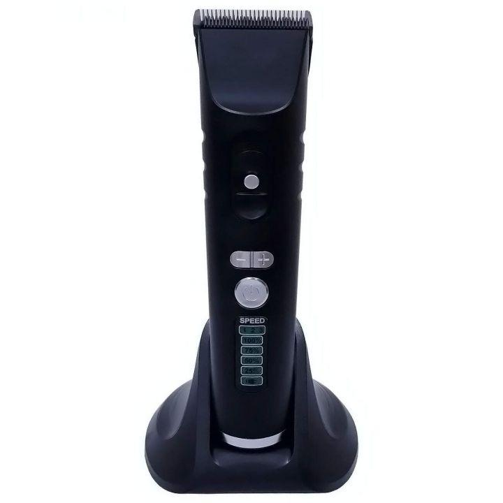 Машинка для стрижки волос ProMozer MZ-9821