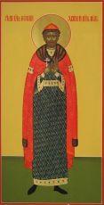 Икона Мстислав Новгородский князь