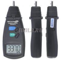 МЕГЕОН 18003 Контактный/Лазерный фототахометр фото