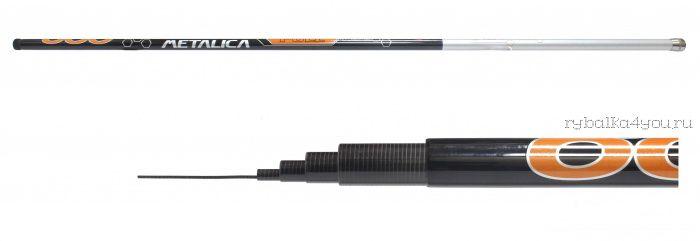 Удилище без колец Mifine Metalica Pole 600 / арт 413-600