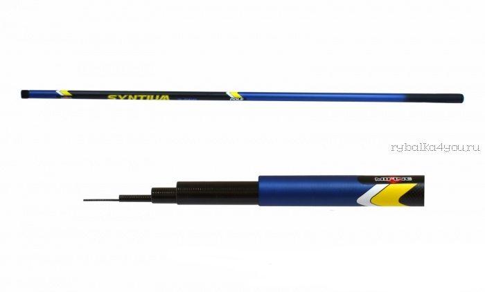 Удилище без колец Mifine Syntium Pole 500 см / арт G-217-500