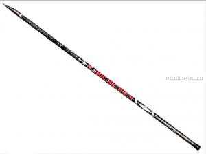 Удилище без колец Mifine Nitrax XTE-RS Pole Carbon 900 см / арт 1040-900