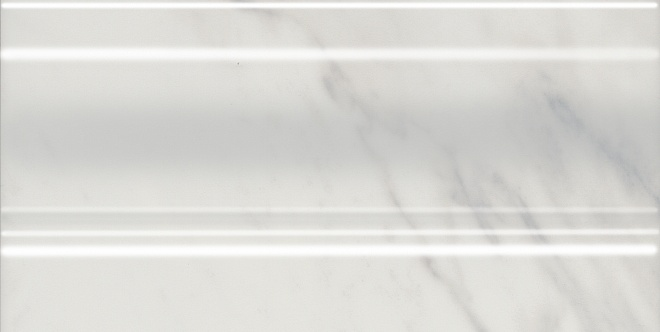 FMD016 | Плинтус Алькала белый