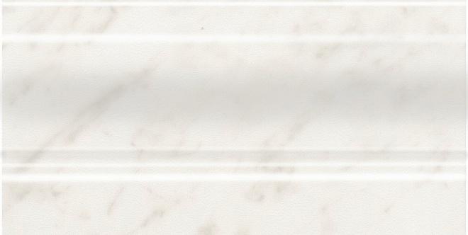 FMD018 | Плинтус Ретиро белый