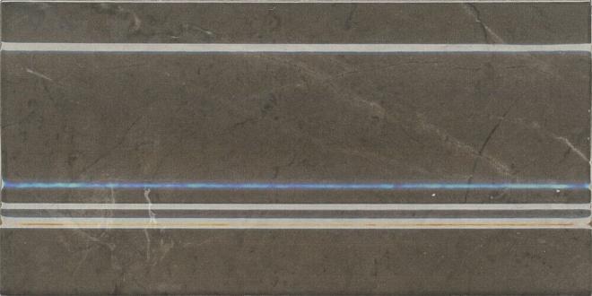 FMD006 | Плинтус Эль-Реаль коричневый