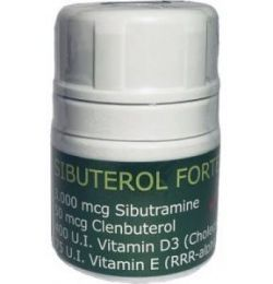 sibuterol купить Forte 120таб/3.0mcg