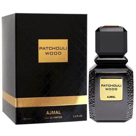 "Парфюмерная вода Ajmal ""Patchouli Wood"", 100 ml"