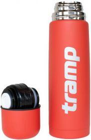Термос Tramp Basic 1 л. TRC-113 красный